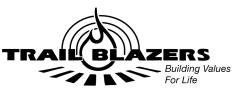 Trail Blazer Camps