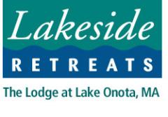 Lakeside Retreats -- The Lodge at Lake Onota