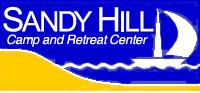 Sandy Hill Camp and Retreat Center