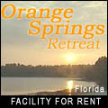 Orange Springs Retreat Center