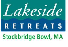Lakeside Retreats at Stockbridge Bowl