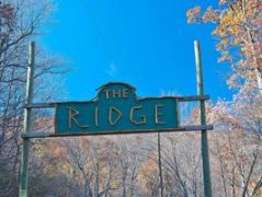 The Ridge Camp