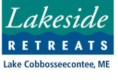 Lakeside Retreats at Lake Cobbosseecontee